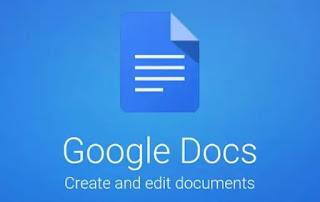 usare google documenti