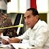 Gubernur Sumatera Utara Edy Rahmayadi Soroti Kesawan City Walk, Jika Timbulkan Kerumunan Akan ditutup
