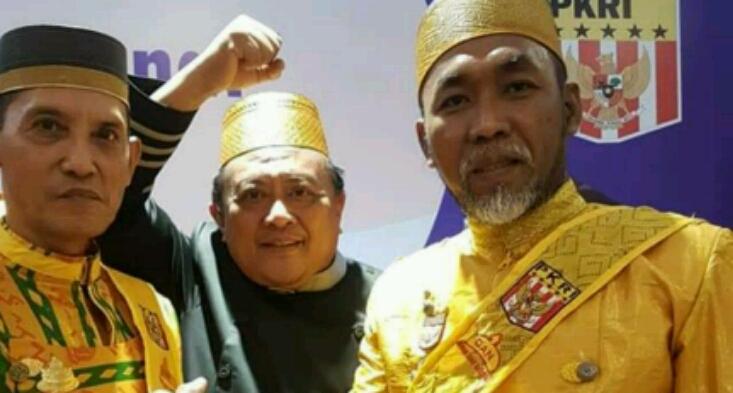 """Raja Gowa dan Tallo Sap Turun """"Gunung"""" Untuk Syarifuddin Dg Punna"""
