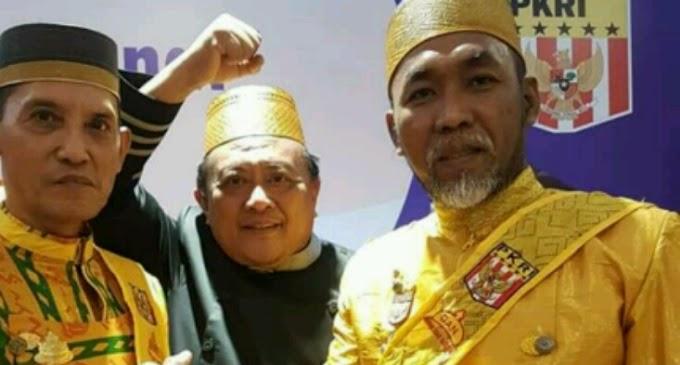"""Raja Gowa dan Tallo Siap Turun """"Gunung"""" Untuk Syarifuddin Dg Punna"""