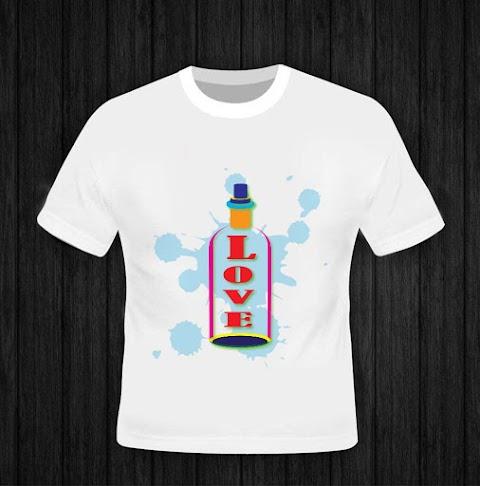 New t-shirt design 116