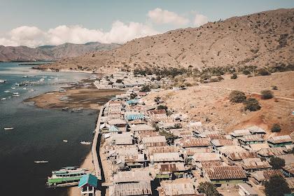 Mengenal Desa Komodo dan Keunikannya