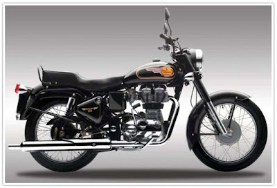 Royal Enfield Bullet 350 hd image 0