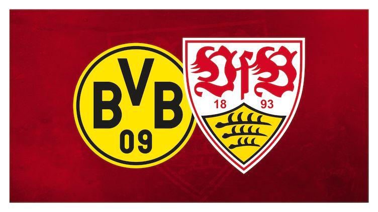 مشاهدة مباراة بوروسيا دورتموند ضد شتوتجارت 10-04-2021 بث مباشر في الدوري الالماني