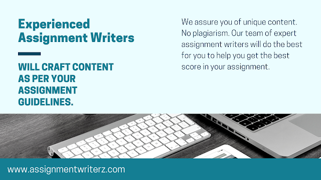 assignment writers service