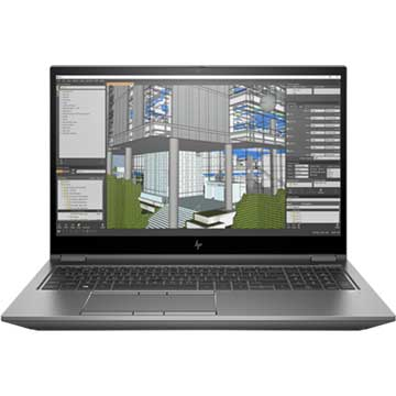 HP ZBook Fury 15 G7 Drivers
