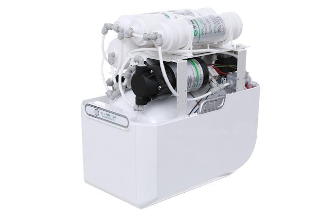 Máy lọc nước RO A.O.SMITH AR75-A-M-1 5 LÕI
