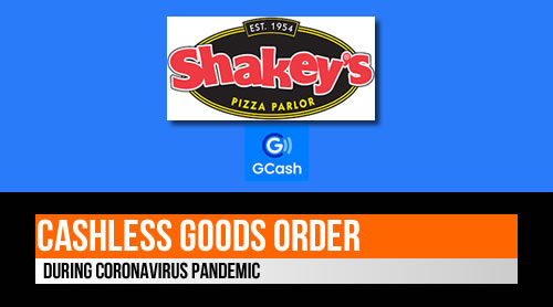 LIST: Shakey's branches that accept GCash credits