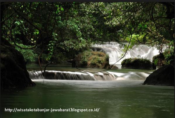 Sungai Kalinumpang Citumang Pangandaran