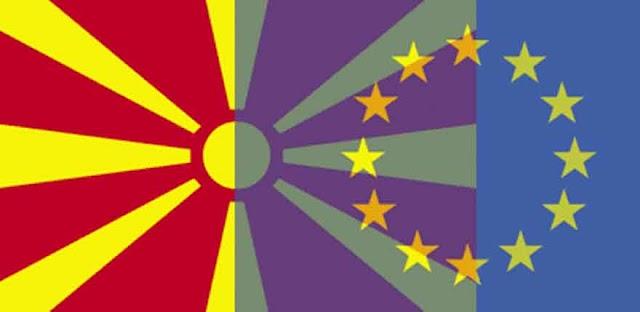 EU widerspricht Mazedonischer Regierung in Bezug auf Empfehlung der Beitrittsverhandlungen