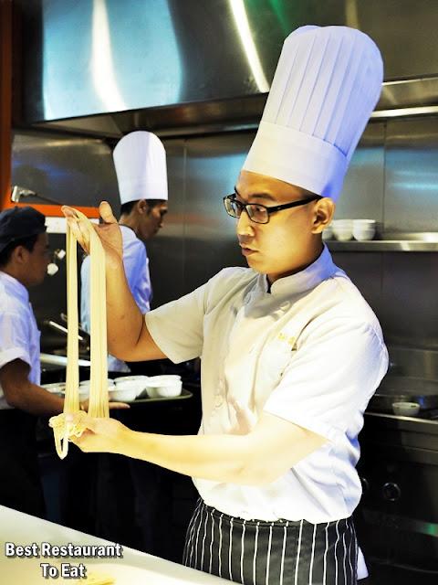 Pavilion Elite - Grand Imperial Seafood Hotpot & BBQ Lot 9-105.00 Level 9