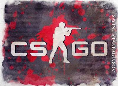 Coinbase подписала спонсорство с CS:GO