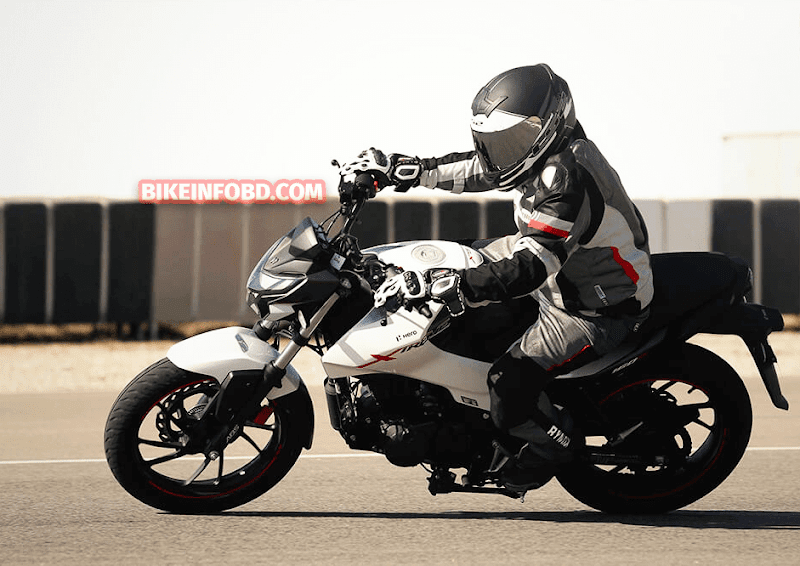 Hero Xtreme 160R Price in BD, Specifications, Photos, Mileage, Top Speed & More