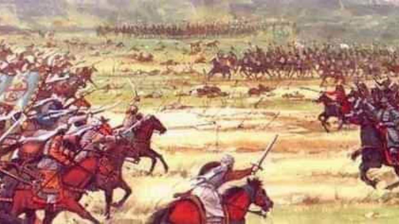 Pertempuran 8 Hari Wadi Lakka Dan Dimulainya Penaklukan Andalusia