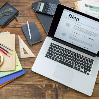 Blogger Unfaedah, Malu Atuh!