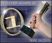 Gewinner Besucher Award