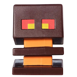 Minecraft Other Magma Cube Mini Figure
