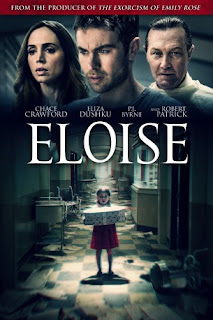 Watch Movie Eloise (2017)