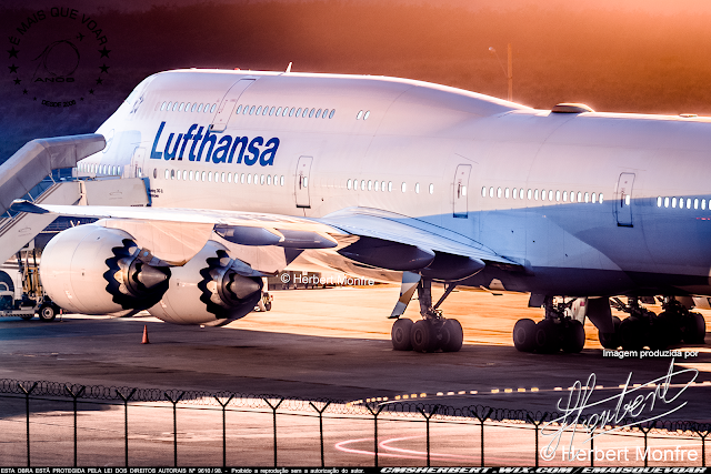 Lufthansa Group shareholders agree and approved the German government's aid program   Photo © Herbert Monfre - Airplane photographer - Events - Advertising - Essays - Hire the photographer by e-mail cmsherbert@hotmail.com   Image produced by Herbert Pictures - MORE THAN FLY