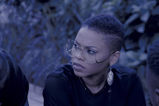 Chidinma shares the benefits of being single