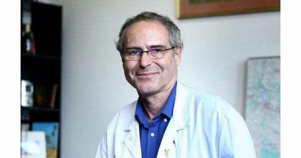 Καθηγητής C.Perrone: «Δεν είναι πραγματικά εμβόλια αλλά γενετικοί τροποποιητές - Δεν έχω δει ποτέ τόσες παρενέργειες»