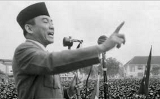 Kata Mutiara Bijak Presiden Indonesia Ir Soekarno