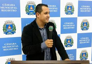 Vereador Vander Lopes denuncia: Cerca de 500 munícipes por semana tem seu nome protestado pela Elektro