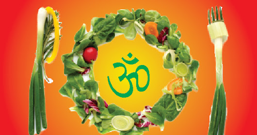 World Vegetarian Day and Divine Unity
