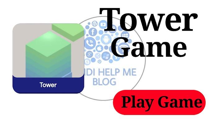 tower blocks game online