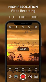 ProCam X HD Camera Pro 1.16 Free Mod Apk Download