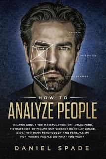 How To Analyze People, Daniel Spade, PDF book, free download