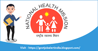 NRHM Punjab Recruitment 2018 - for 917 posts of staff nurse, anm