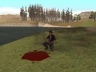 10 Misteri Dalam GTA San Andreas Nyata No Mod