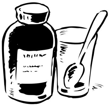 Analisi del sangue su helminths e parassiti