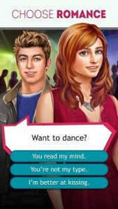 Choices Stories You Play Apk