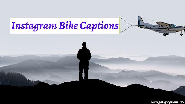 Instagram Bike Captions,Bike caption,Bike Captions for Instagram