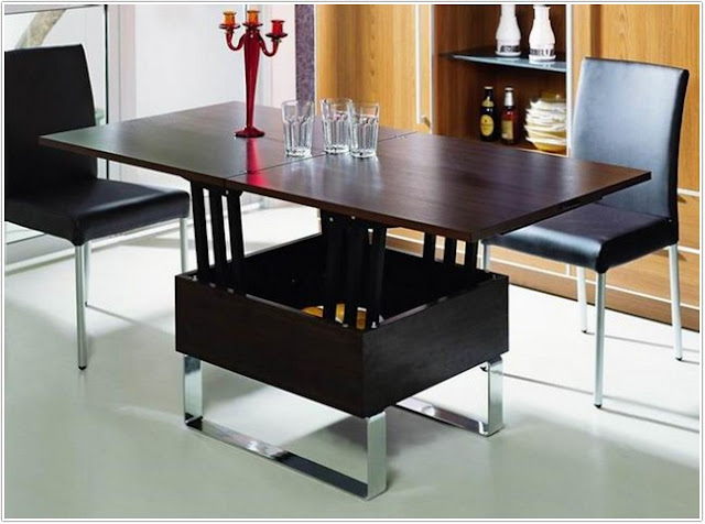 Convertible Coffee Dining Table;Convertible Coffee Table;