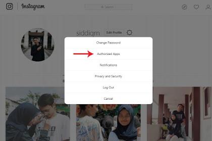 3 Cara Menghentikan Auto Follow & Auto Like Instagram dengan Ampuh