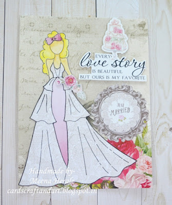 Challenge #375  wedding/anniversary/engagement