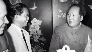 Sebelum G30S PKI Meletus, DN Aidit Sempat Laporkan Strategi Ini ke Mao Zedong
