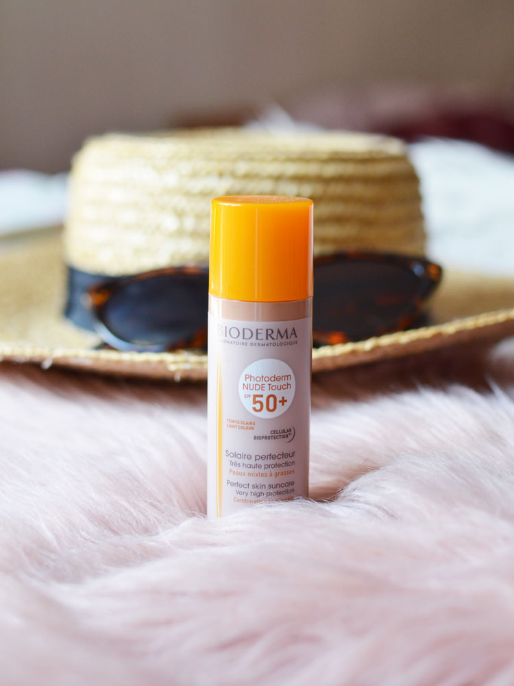 Bioderma, Photoderm Nude Touch spf 50