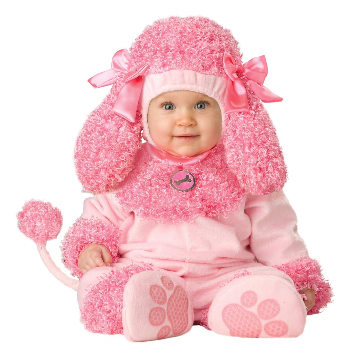 Wallpapers: Cute Baby Wallpapers In Pink Dress