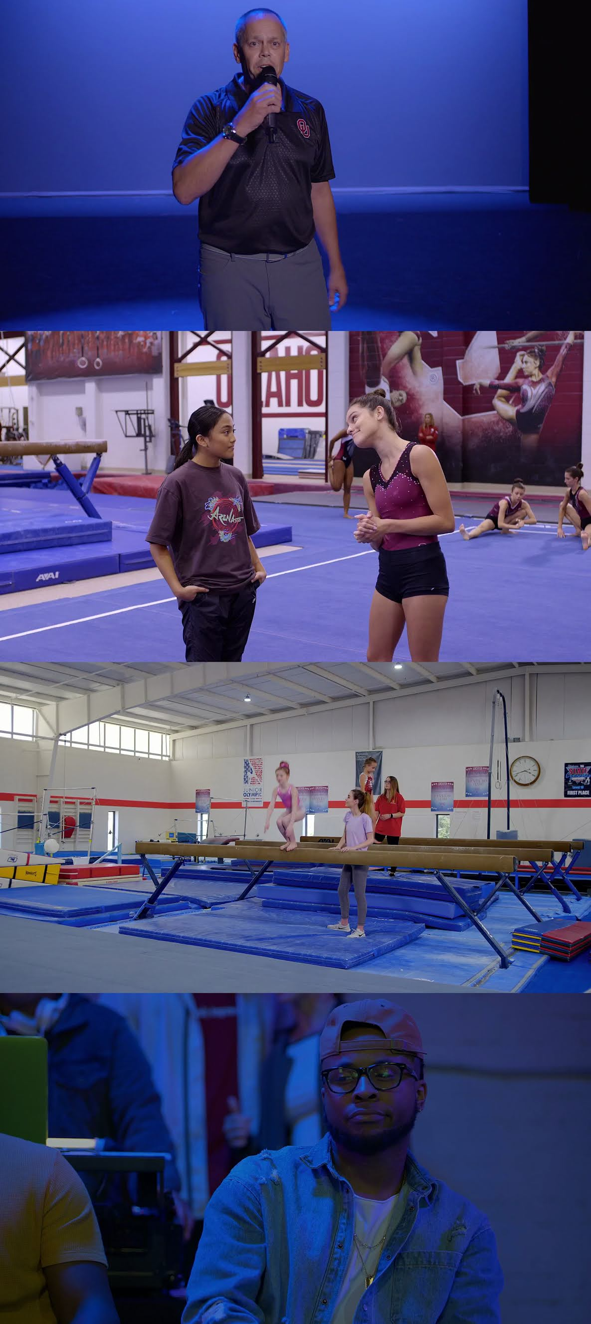 Full Out 2 You Got This (2020) HD 1080p Latino