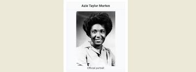 azie taylor morton