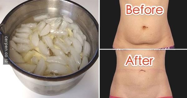 Cara mengurangi berat badan