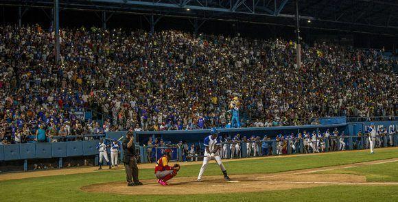 Según informó el comisionado provincial Arlys Zamora, la ceremonia comenzará a las 10:00 hora de Cuba y antecede al duelo entre el campeón y subcampeón de la última temporada.
