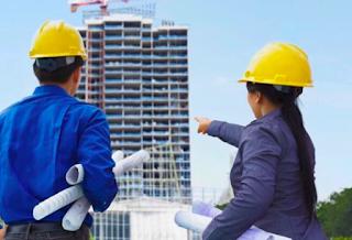 مطلوب مهندسين ومهندسات  للعمل لدى شركة رائدة في مجال المقاولات الإنشائية  في عمان - مرحب بحديثي التخرج