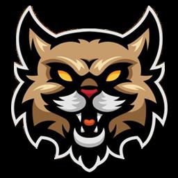 logo kepala kucing