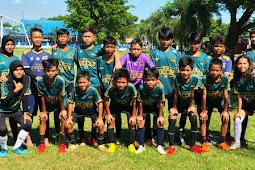 Viva Soccer 25 Maros Genjot Latihan, Target Pemain Lolos Seleksi Soeratin