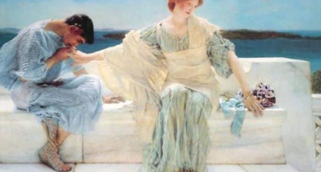 Οι Αρχαίοι Έλληνες ο Μύθος της Αλκιόνης και οι Αλκυονίδες μέρες (Βίντεο)
